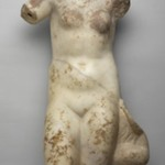 Torso of Aphrodite