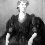 Portrait of Edwina M. Post