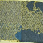 Headcloth, Fragment or Headcloth, Fragment