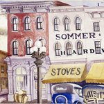 Sommer Brothers, Stoves and Hardware