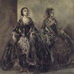 Two Women (Deux femmes)