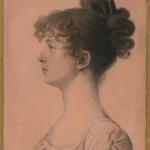 Elizabeth Bland Mayo Fulton of Powhattan Seat
