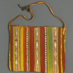 Bag for Carrying Coca Leaves
