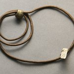 Leglet with Clasp