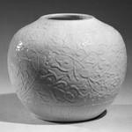 Fragment of Double-Gourd Vase