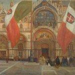 Jour de Fête à Venise