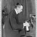 The Pianist: Sergei Rachmaninoff