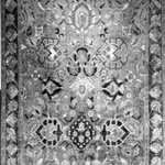 Palmette and Vinescroll Carpet