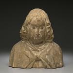 Bust of St. John