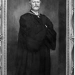 Portrait of Dr. William Stephen Rainsford