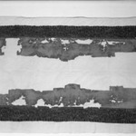 Mantle Border or Mantle, Fragments, Border