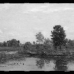 A Bend in the River Oise