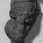Fragment of Flat Figure