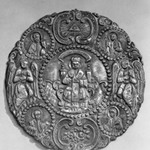 Plaque from Constantinople