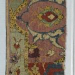 """""""Angel"""" Carpet Fragment"""
