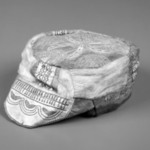 Summer Cap with elaborate design