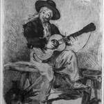 Le Guitariste