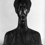 Bust of Rubin
