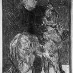The Boy with a Dog (Le Garçon et le chien)