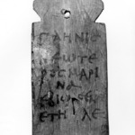 Mummy Tag of Plenis