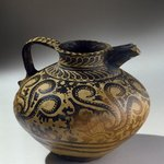Decorated Jug
