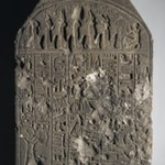 Stela of Nefer-khau