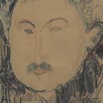Portrait of Adolphe Basler