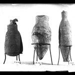 Long Slender Vase