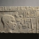 Tomb Relief of Itwesh