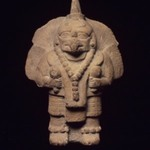 Figurine (Rattle)