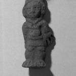 Molded Figurine