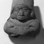 Fragment of Hollow Figurine