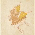 Egoyomi (Butterfly)