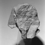 Fragmentary Shabti