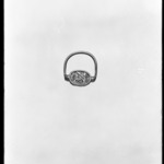 Scarab of Thutmose III Mounted in Ring