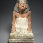 Seated Statuette of Si-Hathor