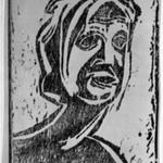 Small Head of Girl (Kleiner Mädchenkopf)