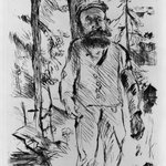 The Farmhand (Der Knecht)