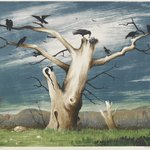 The Crow Tree