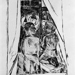 Boys at a Window (Knaben am Fenster)
