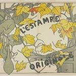 Couverture par LEstampe Originale