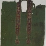 Green Tunic Front
