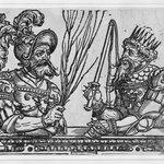 Sennacherib and Nebuchadnezzar
