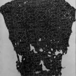 Egypto-Arabic Textile, Fostat Fragment found in Egypt