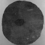 Egypto-Arabic Textile Fragment found in Egypt