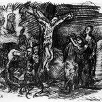 Christ on the Cross (Christus am Kreuz)