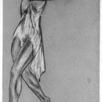 Isadora Duncan #2