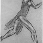 Isadora Duncan #3
