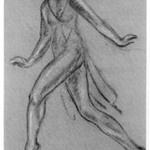 Isadora Duncan #4