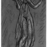 Isadora Duncan #6